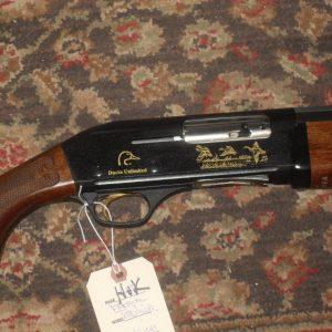Kassnar Zabala in 12ga Double Barrel  Nice Spanish Shotgun